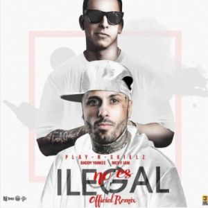 Play-N-Skillz Ft. Daddy Yankee, Nicky Jam - Not A Crime (No Es Ilegal) Remix MP3
