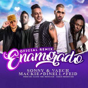 Sonny Y Vaech Ft. Dynell, Mackie y Feid - Enamorado Remix MP3