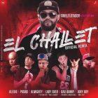 Sou El Flotador Ft. Alexio, Pusho, Almighty, Lary Over, Bad Bunny, Jory Boy - El Challet Remix MP3
