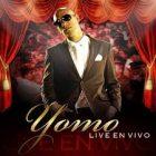 Yomo - Live En Vivo (2010) Album