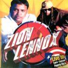 Zion Y Lennox - Live In Torre Sabana, Puerto Rico (2005) Album