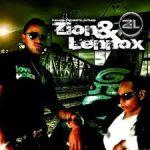 Zion Y Lennox - Pasado,Presente Y Futuro (2011) Album