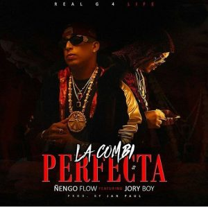Ñengo Flow Ft. Jory Boy - La Combi Perfecta MP3