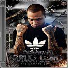 Algenis - Tomorrow Never Die (The Mixtape) (2011) MP3