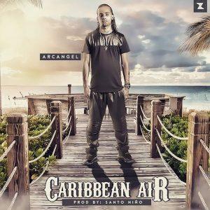 Arcangel - Caribbean Air MP3