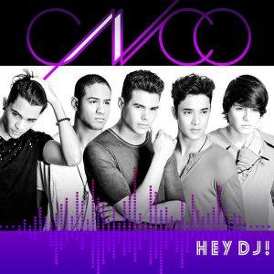 CNCO - Hey DJ MP3