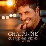 Chayanne Ft. Wisin - Que Me Has Hecho MP3
