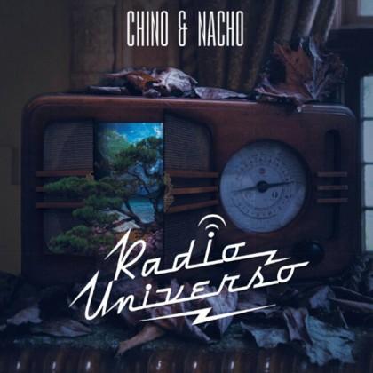 Chino y Nacho - Radio Universo (2015) Album