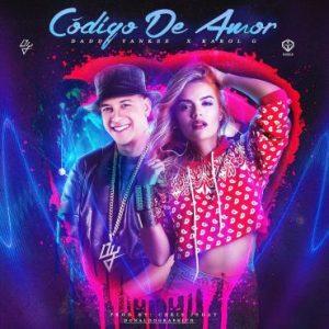 Daddy Yankee Ft. Karol G - Codigo De Amor MP3
