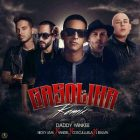 Daddy Yankee Ft. Nicky Jam, Yandel, Cosculluela, J Balvin - Gasolina Remix MP3