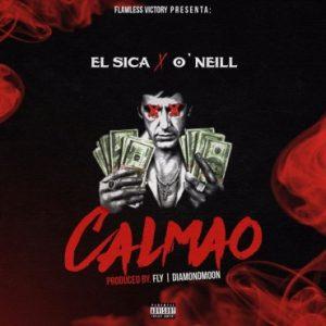 El Sica Ft. Oneill - Calmao MP3