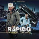 Filarmonick Ft. Kendo Kaponi - Rapido MP3