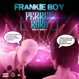 Frankie Boy - Perreo Raro MP3
