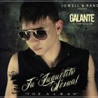 Galante El Emperador - Tu Juguetito Sexual (2012) MP3