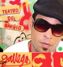 Gallego - Teatro del Barrio (2007) Album