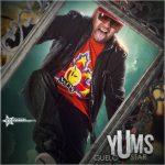 Guelo Star - Yums (2012) Album