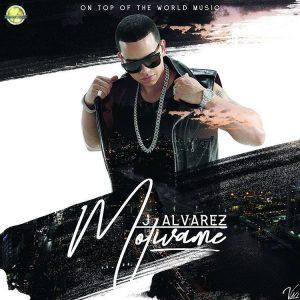 J Alvarez - Motivame MP3