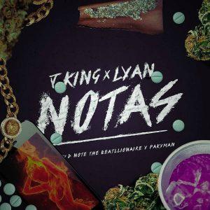 J King Ft. Lyan - Notas MP3