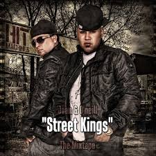 Joan Y O'Neill - Street Kings (2010) Album