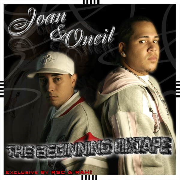 Joan Y O'Neilll - The Beginning (Mixtape) (2006) aLBUM