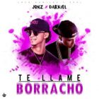 Jon Z Ft. Darkiel - Te Llame Borracho MP3