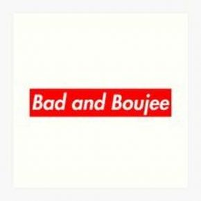 Jon Z Ft. Ele A Y Eladio Carrion - Bad And Boujee MP3