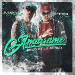 Juanka El Problematik Ft. Jetson El Super - Amarrame MP3
