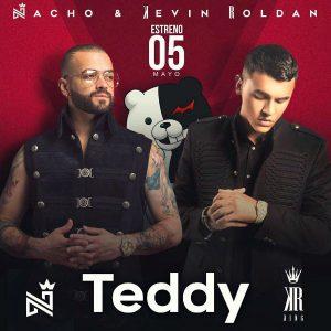 Kevin Roldan Ft. Nacho - Teddy MP3