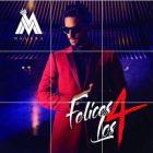 Maluma - Felices Los 4 MP3