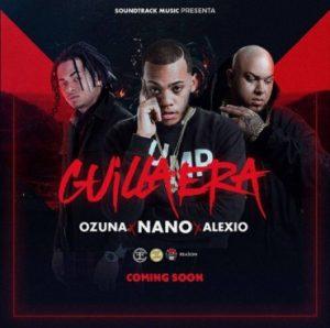 Nano La Diferencia Ft. Ozuna, Alexio La Bestia - Guillaera MP3