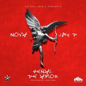 Nova La Amenaza Ft. Jay D - Señal De Amor MP3