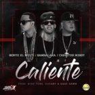 Sambalaka Ft. Benyo El Multi, Carlitos Rossy - Caliente MP3
