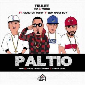 Trulife Ft. Carlitos Rossy, Elio Mafiaboy - Paltio MP3