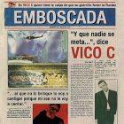 Vico C - Emboscada (2002) Album