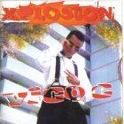 Vico C - Xplosion (1993) Album