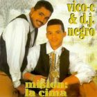 Vico C Y DJ Negro - Mision La Cima (1990) Album