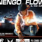Ñengo Flow - El Mas Duro (2012) Album