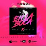 Alex Kyza Ft. Lary Over - En La Boca MP3