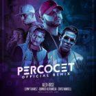 Alex Rose Ft. Lenny Tavárez, Chris Wandell & Quimico Ultra Mega - Percocet Remix MP3