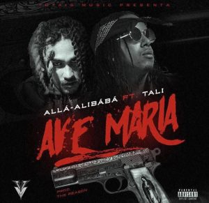 Allá-Alibábá Ft. Tali - Ave Maria MP3
