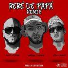 Amarion Ft. Noriel, Alexio La Bestia - Bebe De Papá Remix MP3
