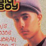 Big Boy - Mis Ojos Lloran Por Ti (1996) Album