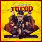 Bryan La Mente Del Equipo Ft. Lennox, Guelo Star, J King Y Maximan, Franco El Gorila - Cómplice De Tu Juego Remix MP3