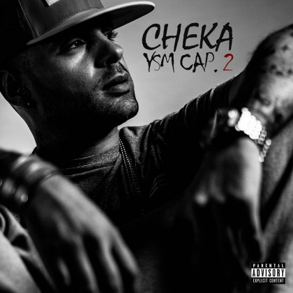 Cheka - YSM (Cap. 2) (2015) MP3