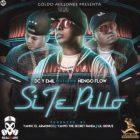 DC Y Emil Ft. Ñengo Flow - Si Te Pillo MP3