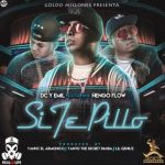 DC Y Emil Ft. Ñengo Flow - Si Te Pillo MP3