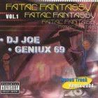 DJ Joe - Fatal Fantassy 1 (2000) Album