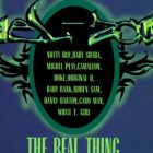 DJ Nelson - Nel-Zone The Real Thing (1997) Album