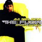 DJ Nelson - The Flow - Sweet Dreams (2000) Album