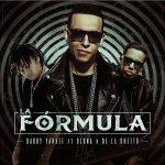 Daddy Yankee Ft. Ozuna, De La Ghetto - La Formula MP3